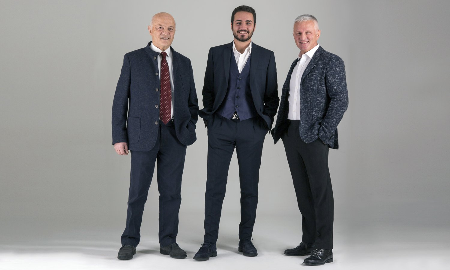 Mariner Rubinetterie about